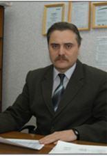 Михайлов Сергей Михайлович