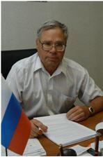 Поярков Владимир Георгиевич
